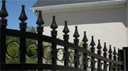 Gates Operators Access Systems Fencing Cleveland Akron